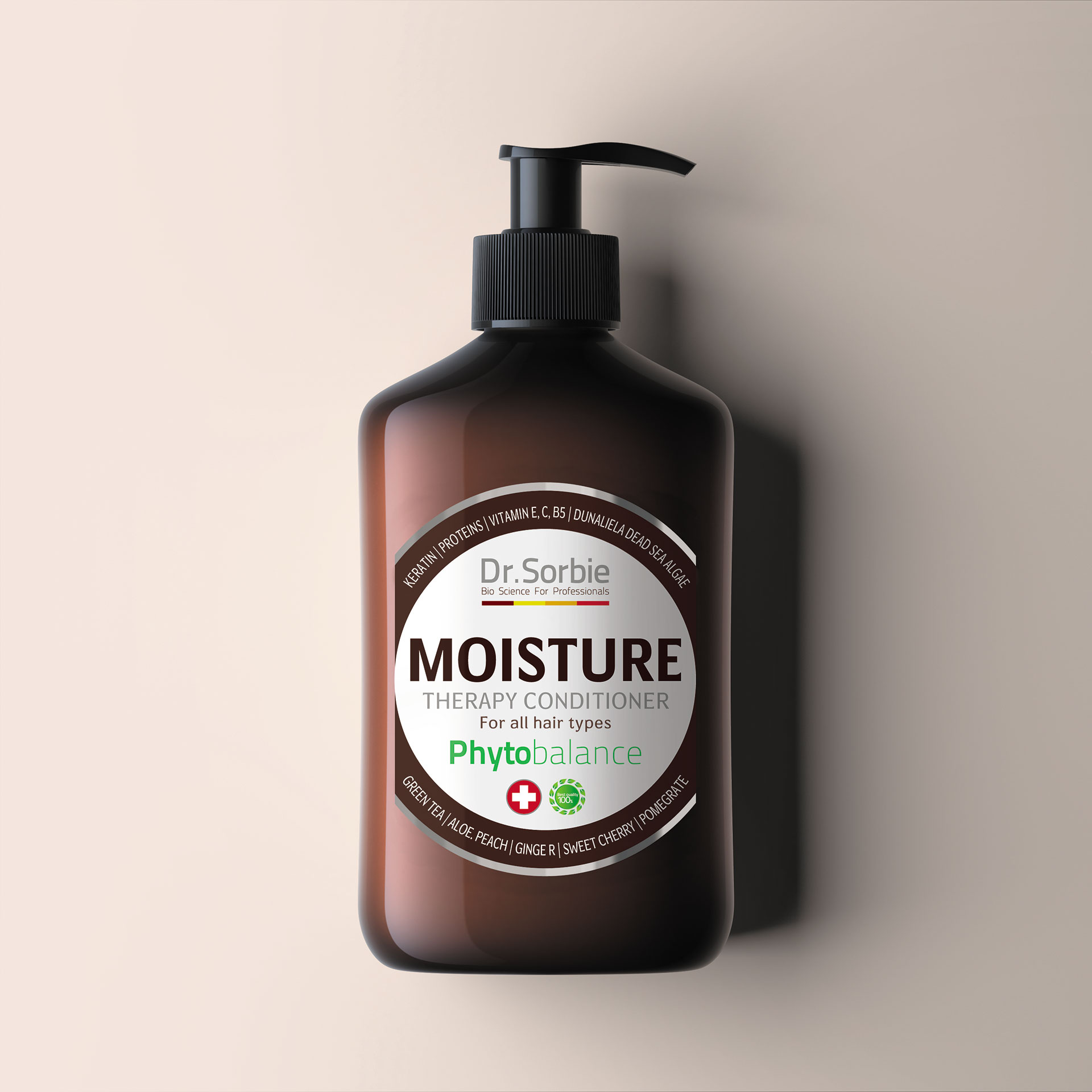 Moisture Conditioner By Dr. Sorbie