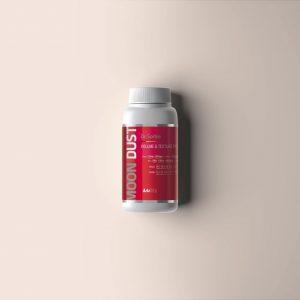 MOON DUST volume & texture powder