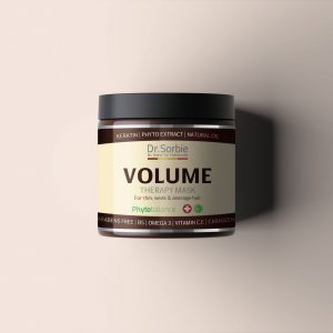 Volume Therapy Mask