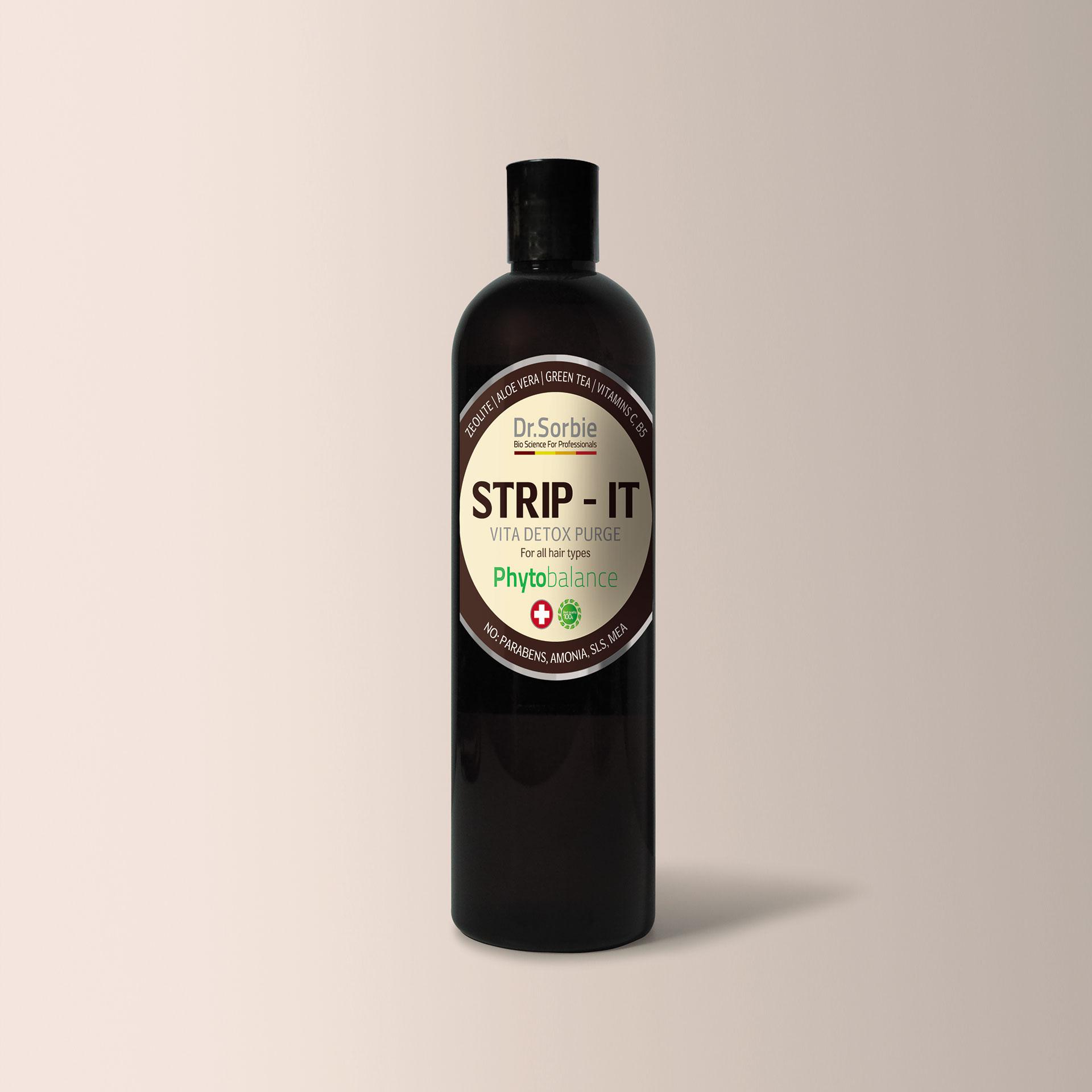 Strip-IT by Dr. Sorbie